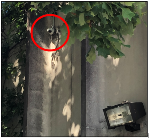 Security-Camera-for-Accident-Case