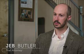 Wrongful Death Lawyer in Georgia
